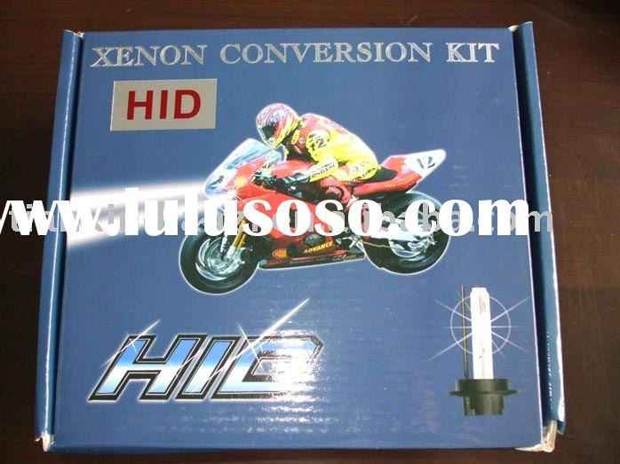 Motorcycle HID xenon kits