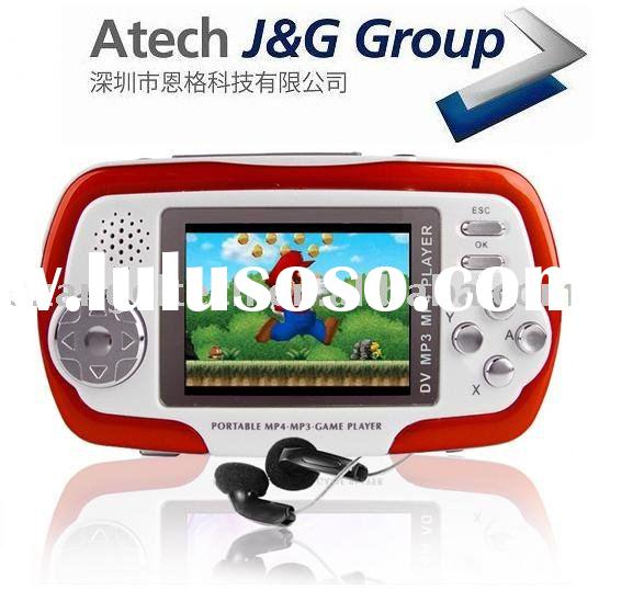 Mp4 pmp game player