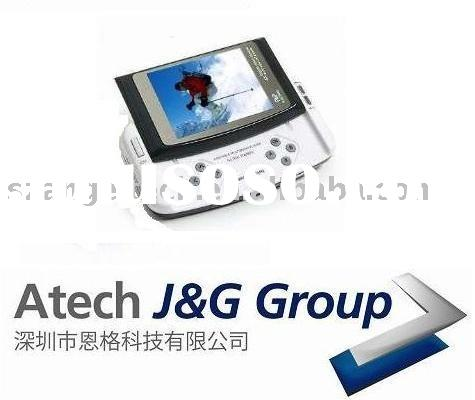 Mp5 PMP game player