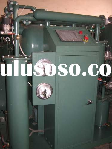 NRY used cooking oil purifier,bio-diesel oil recycling making machine