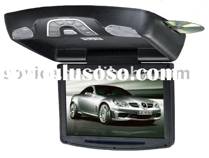"""New Design 11"""" DVD Player for Car"""