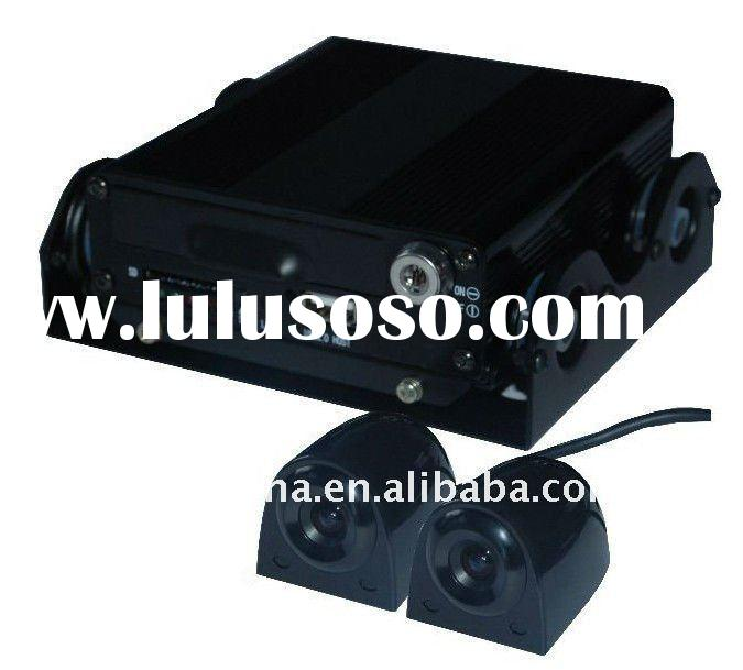 Night Vision car black box with gps for vehicle security