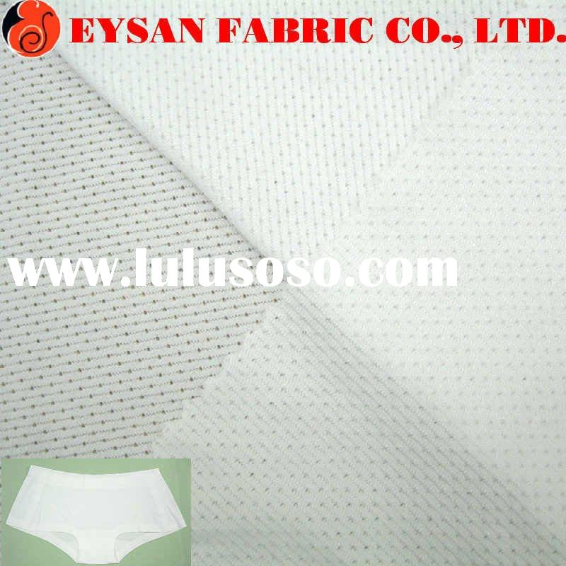 Nylon spandex mesh fabric