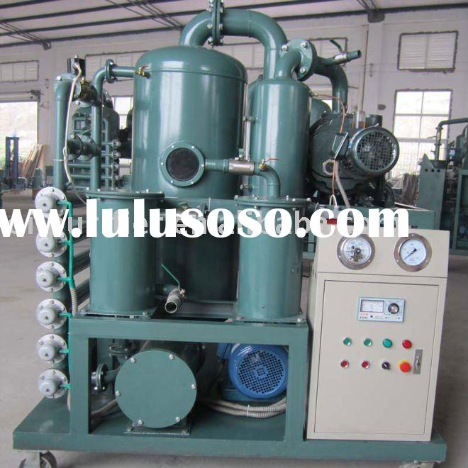 On-site ,Transformer Oil Regeneration Device, Oil Filtration, Oil Separator