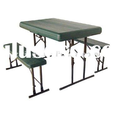 Plastic Outdoor Folding Garden Tables And Chairs For Sale Price China Manuf