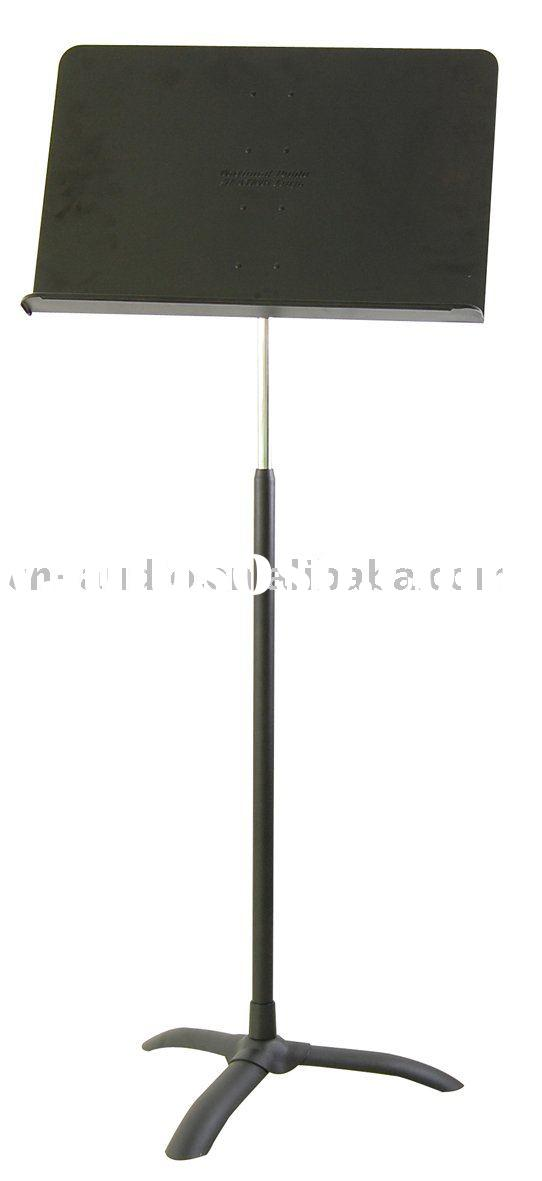 Professional Quick-release Music Stand MSS009