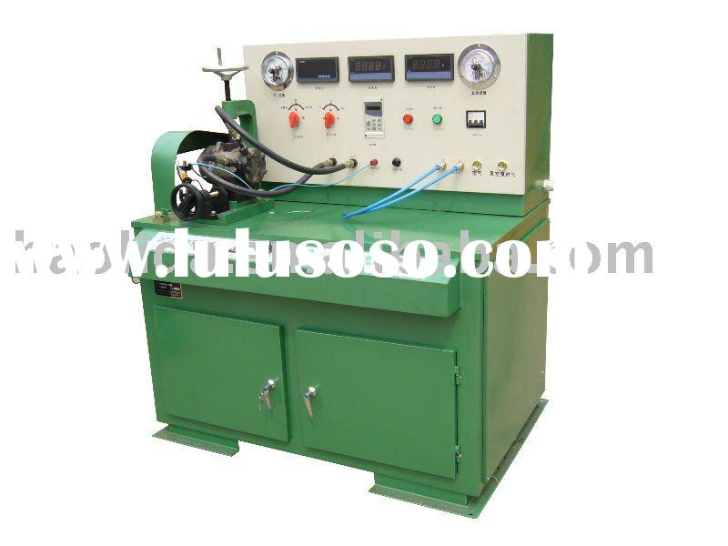 QKT-2 Model Automobile Air Conditioning System Test Bench