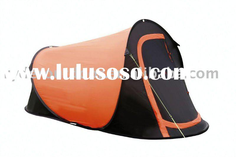 Quick Pitch Tent