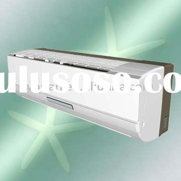 R22,12000Btu wall split type air conditioners