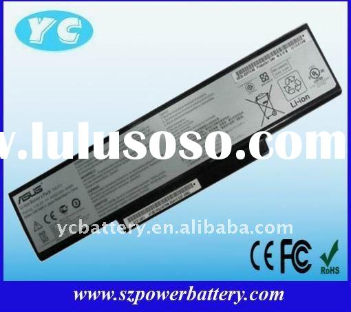 Replacement Laptop Battery For ASUS A32-k72
