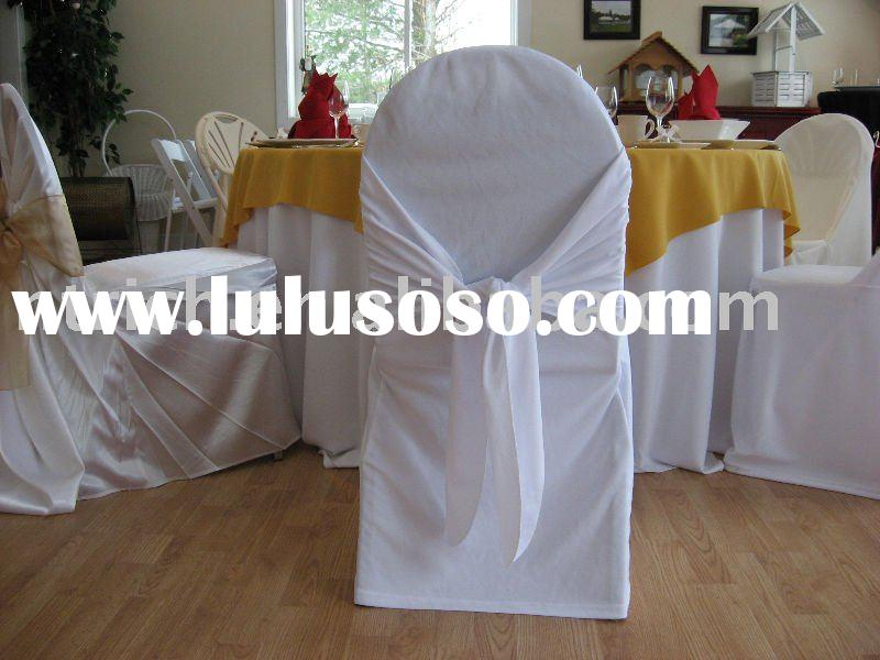 Scuba chair covers,Banquet chair covers,hotel/wedding chair covers