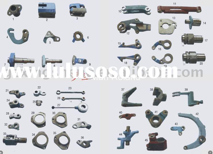Spare part for Man Roland Printing Machine,printing machine parts,printer easy-wear parts