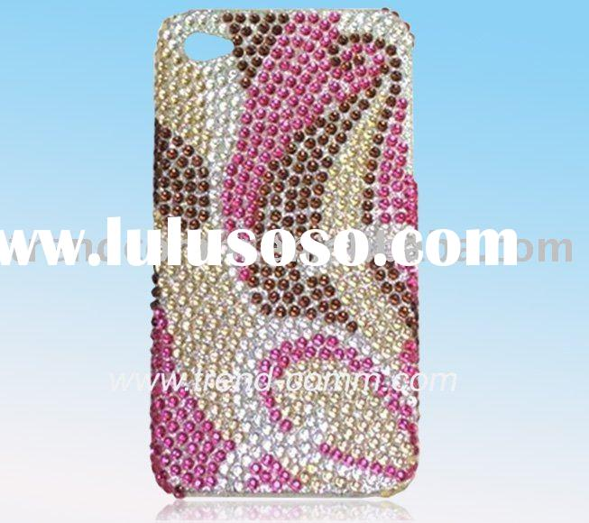 Spark bling case for iphone 4