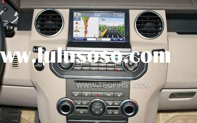 Special Car DVD Player Navi for Land Rover Discovery 4