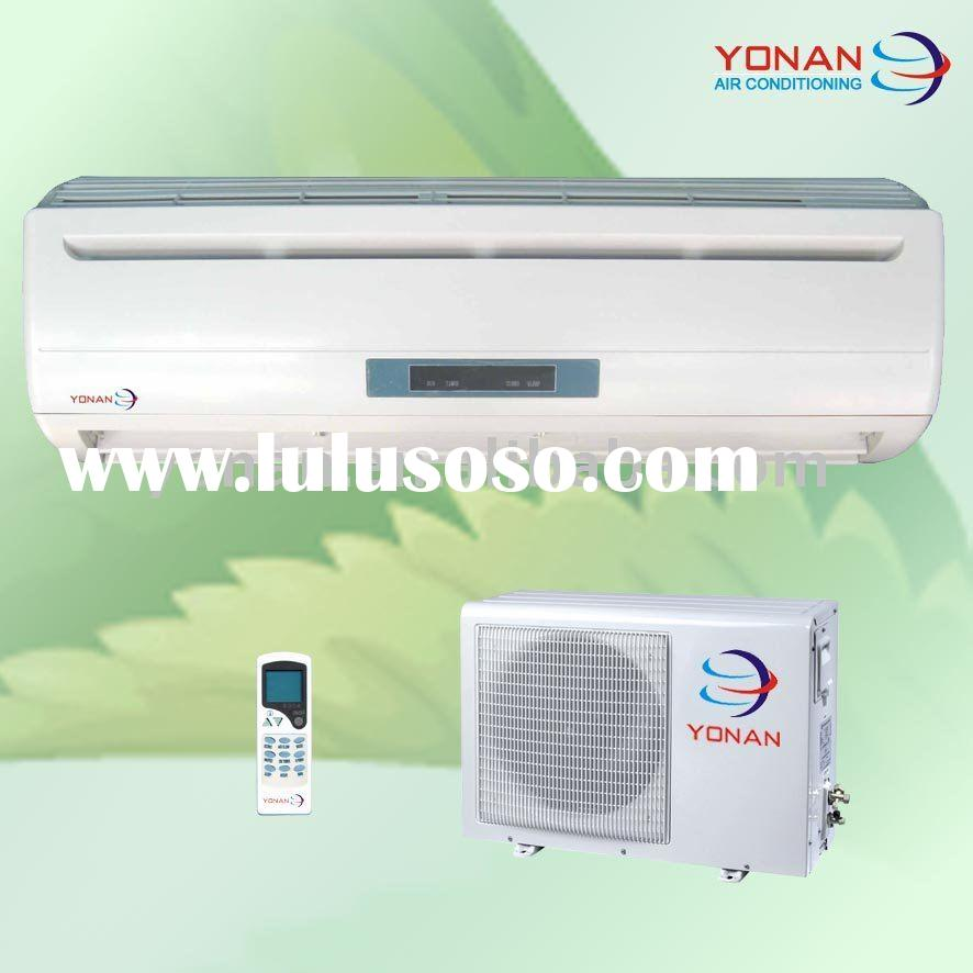 Split Wall-Mounted Type Air Conditioner, Air Condition