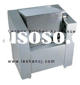 Stainless Steel Horizontal Mixer