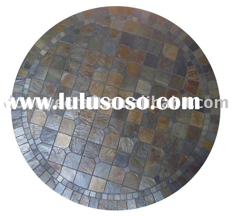 Mosaic Tile Table Tops Table Top Mosaic Tile