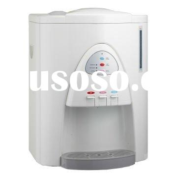 Table Top Water Purifier Cooler with RO System