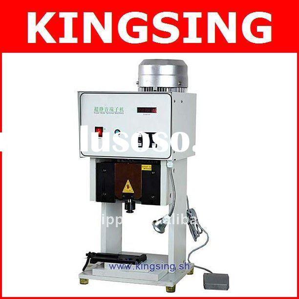 Terminal Crimping Machine, Wire Crimping Machine, Connector Crimping Machine, Terminal Crimper KS-40