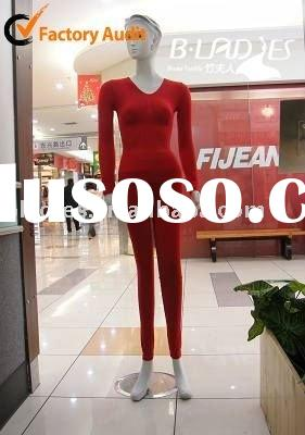 Thermal wear Bamboo thermal underwear BJF026 Warmth Breathable and Eco-friendly