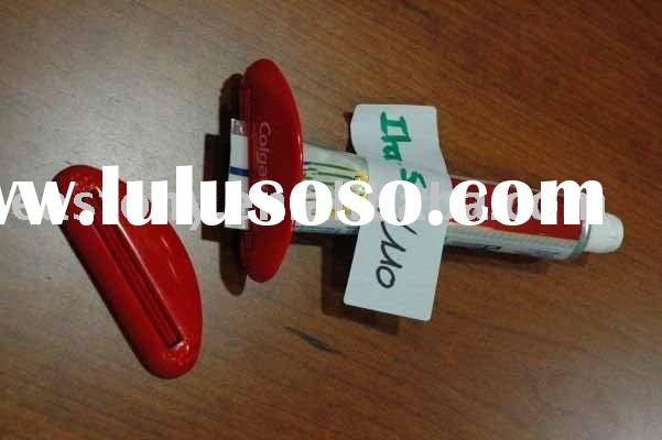 Toothpaste Squeezer and Tooth Tube Squeezer