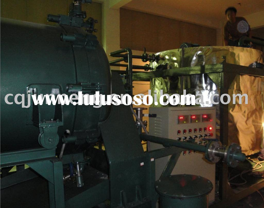 USED CAR OIL RECYCLING MACHINE