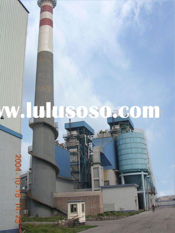Used Coal Fired Power Plant