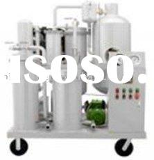 Used Cook Oil Biodiesel Oil Purification Recycling Plants With Vacuum Pump and Infrared System