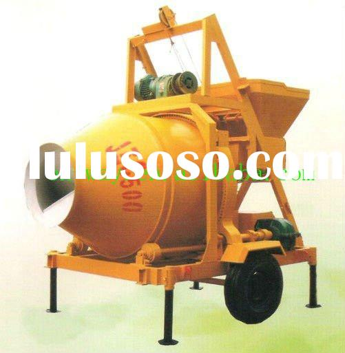 Used concrete mixers for sale