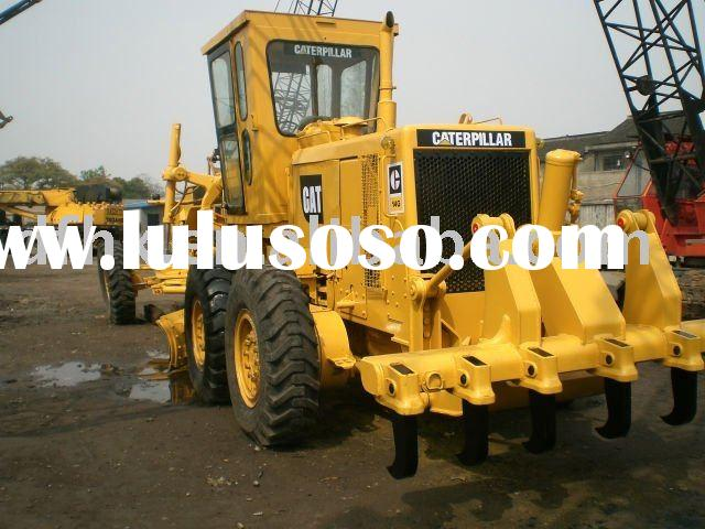 Used motor grader Cat 14G for sale
