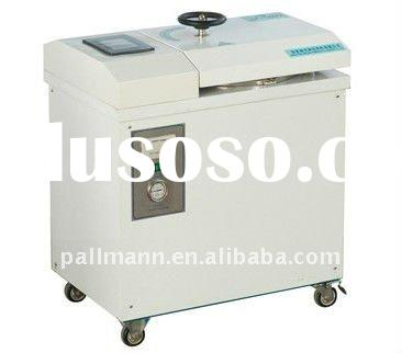 Vertical Pressure Steam Autoclave with printer,PLC control
