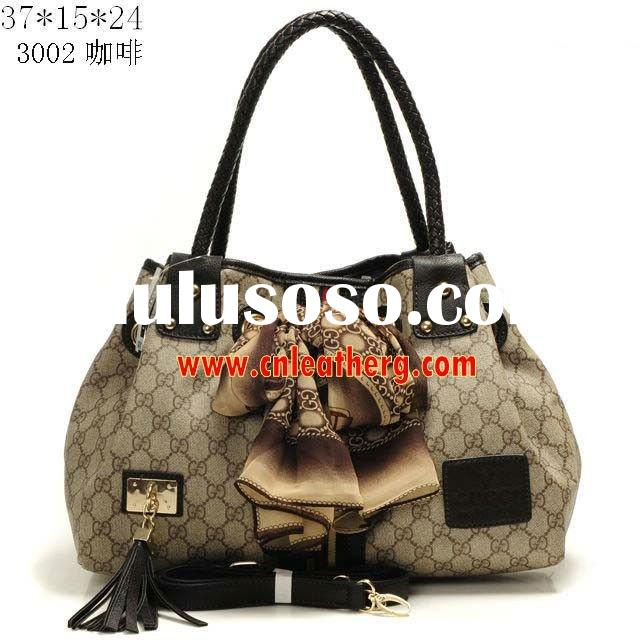 Wholesale Hight Quality Ladies top brand name Purses