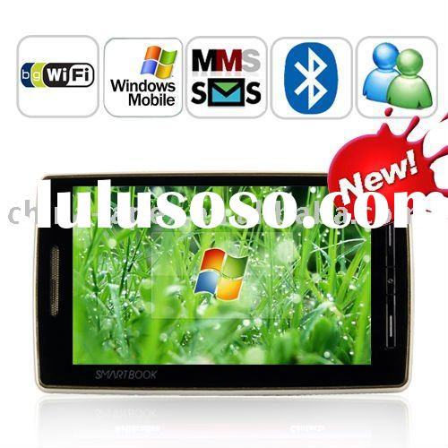 Windows Mobile Phone PDA SmartPhone with 5 Inch Touch Screen, Wifi, GPS, MID
