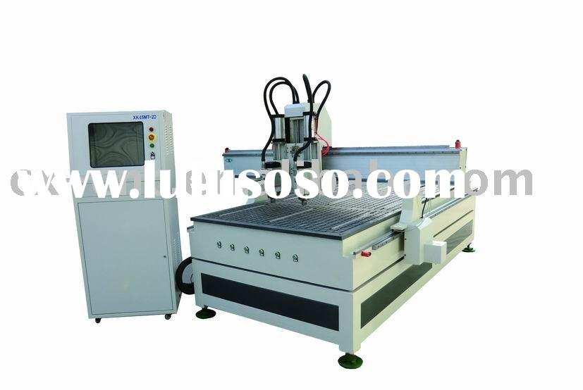 Wood cnc router kit machine XK45MT-D