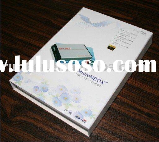 (B)HDD player, HD player, usb player, sd player, high definition player, mini player, full function
