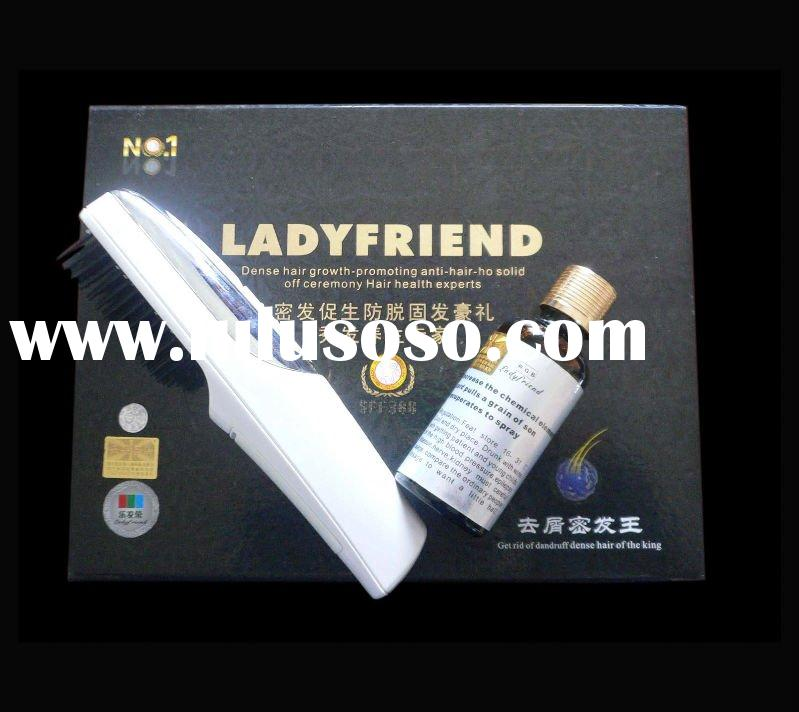 (JY2003) Laser comb for hair growth TV shopping