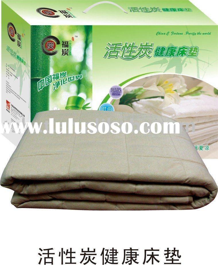 active carbon mattress