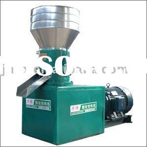 animal feed processing machine
