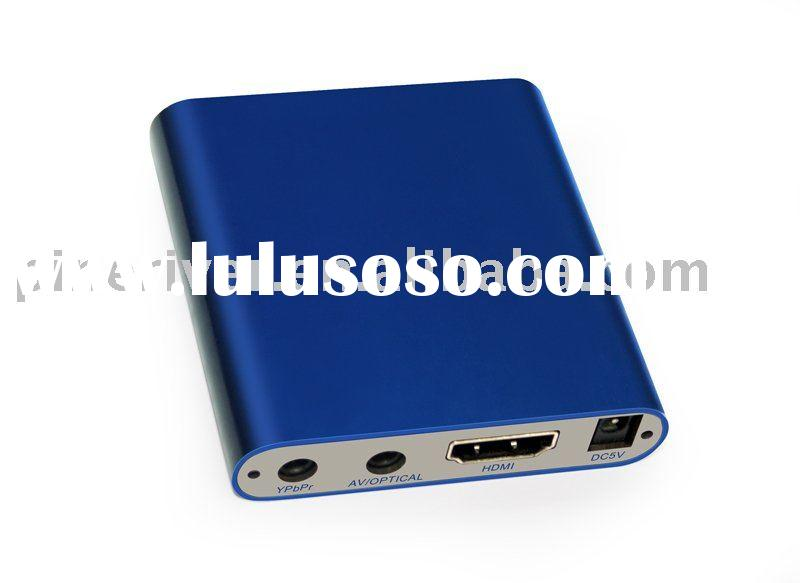 auto-play HD media player