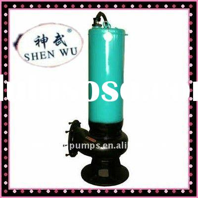 automatic self drain pump for washing machine/ WQS