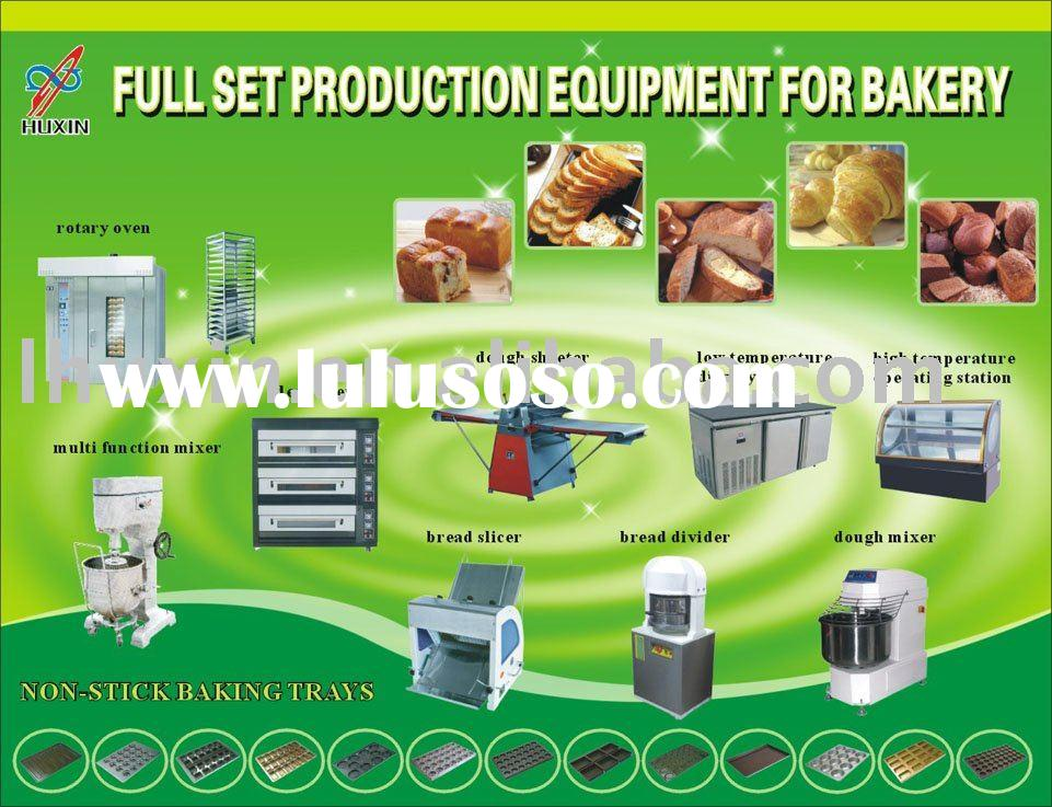 bread equipment