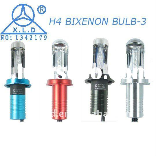 car Hid xenon bulb kit h1 h7 h4 9005 9006 6000k 80000k