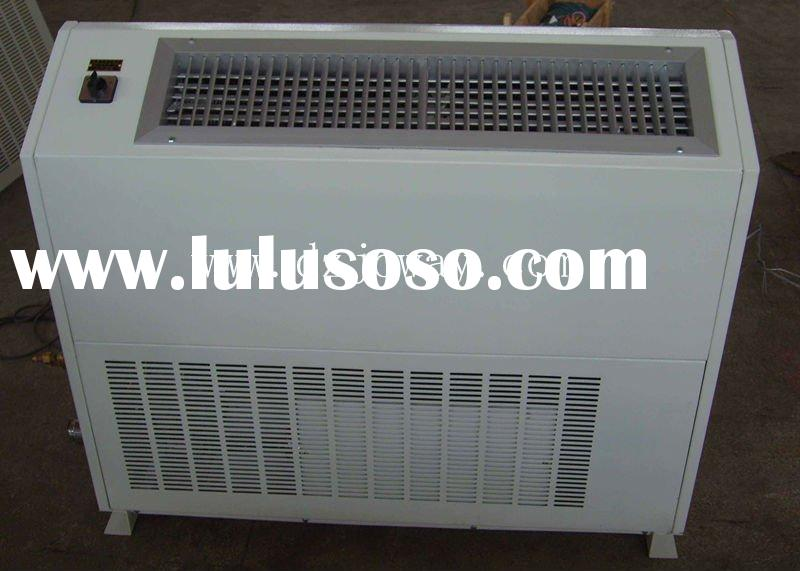 central air conditioner ceiling fan coil