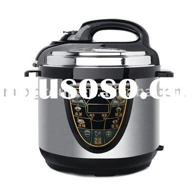 computer control electric pressure rice cooker