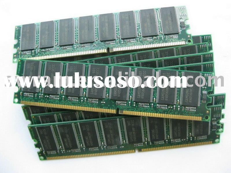 computer hardware, computer memory, 400mhz DDR memory module, DDR 400mhz 512mb/1gb ram memory module