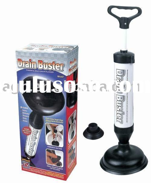 drain buster toilet plunger pump for sale price taiwan manufacturer supplier 1882068. Black Bedroom Furniture Sets. Home Design Ideas