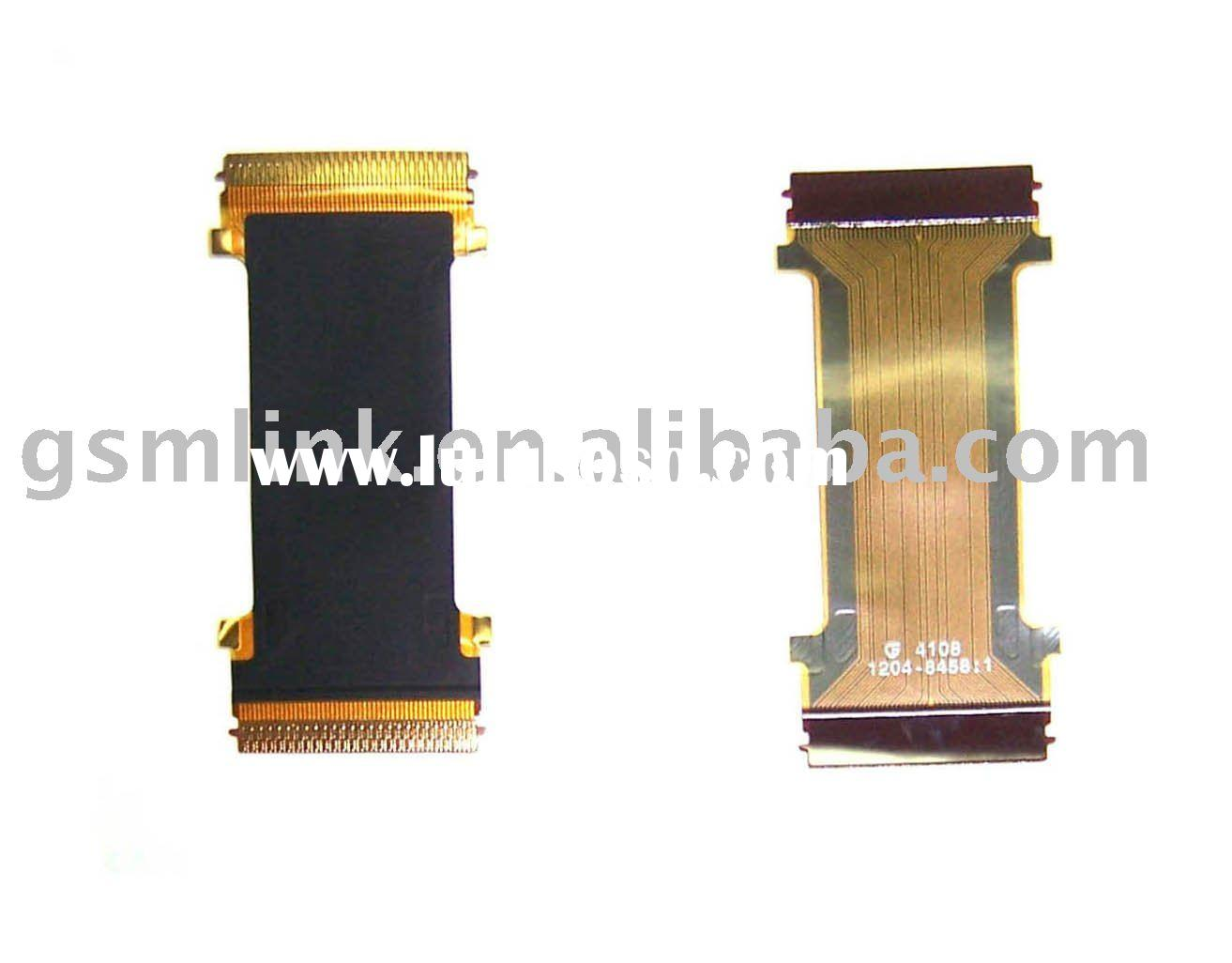 for SONY Ericsson F302 F305 flex cable ribbon mobile phone accessories