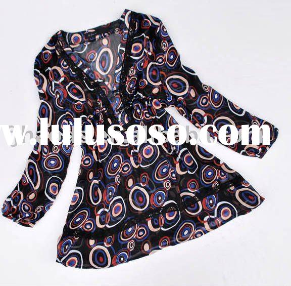 formal tops and blouses,fashion blouse for ladies,blouses for woman