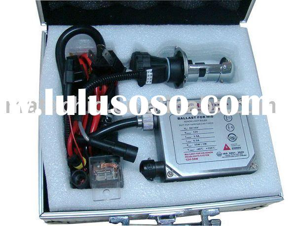 good quality Motorcycle HID xenon kit