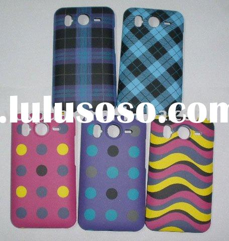 high quality PC Cell Phone Cases (For HTC Desire HD)